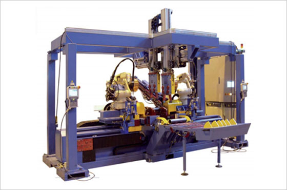 welding cutting and handling technologies